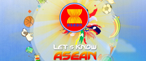 Let's to know ASEAN